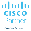 Cisco Preferred Solutions Partner