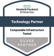 HPE Composable Infrastructure Tested