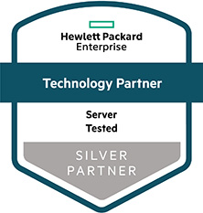 HPE Composable Server Tested