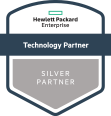 HPE Silver Technology Partner