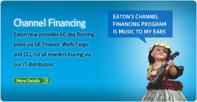 Channel Financing