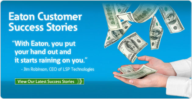 Eaton Customer Success Stories